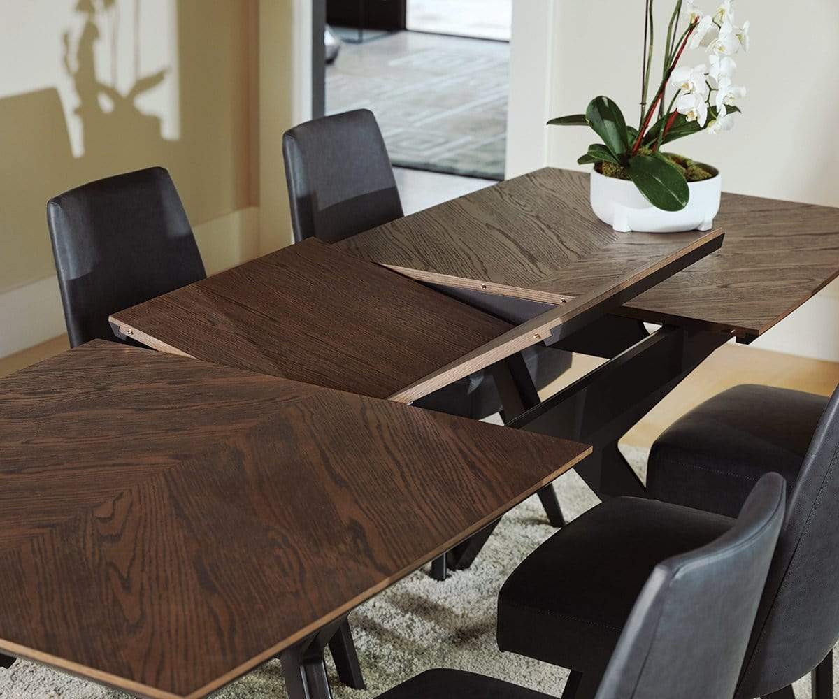 Raynor Extension Dining Table