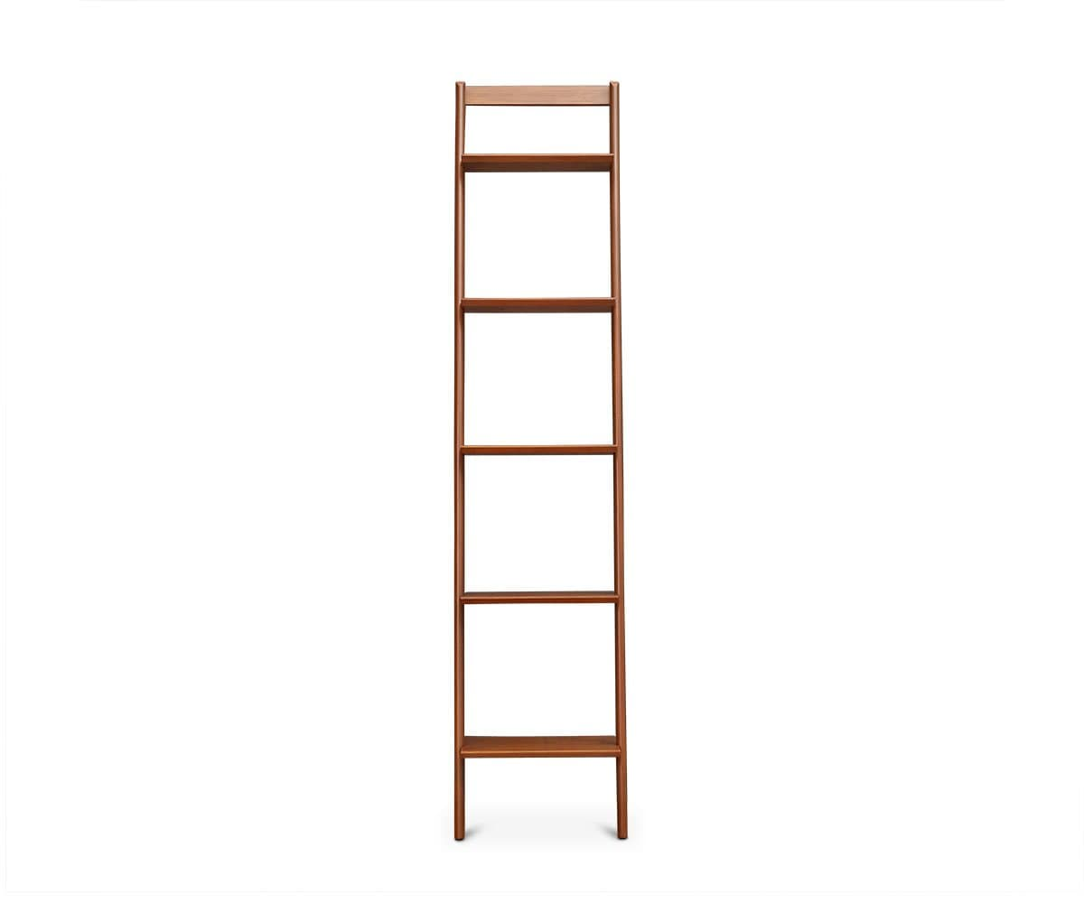 Magrit Narrow Bookcase
