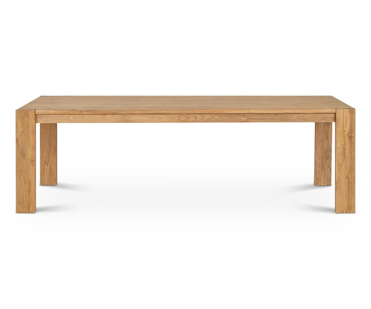 "Sammer 96"" Dining Table"