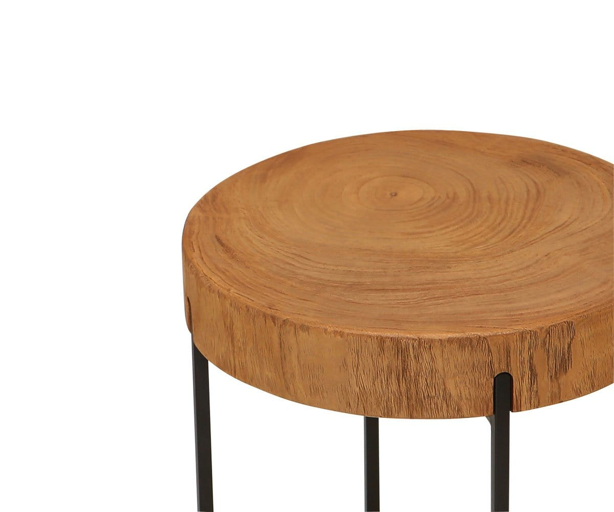 Oske Small Accent Table