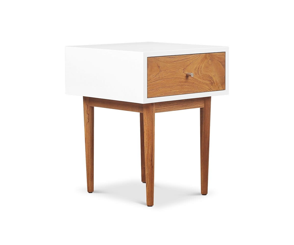 Vantar Nightstand/End Table