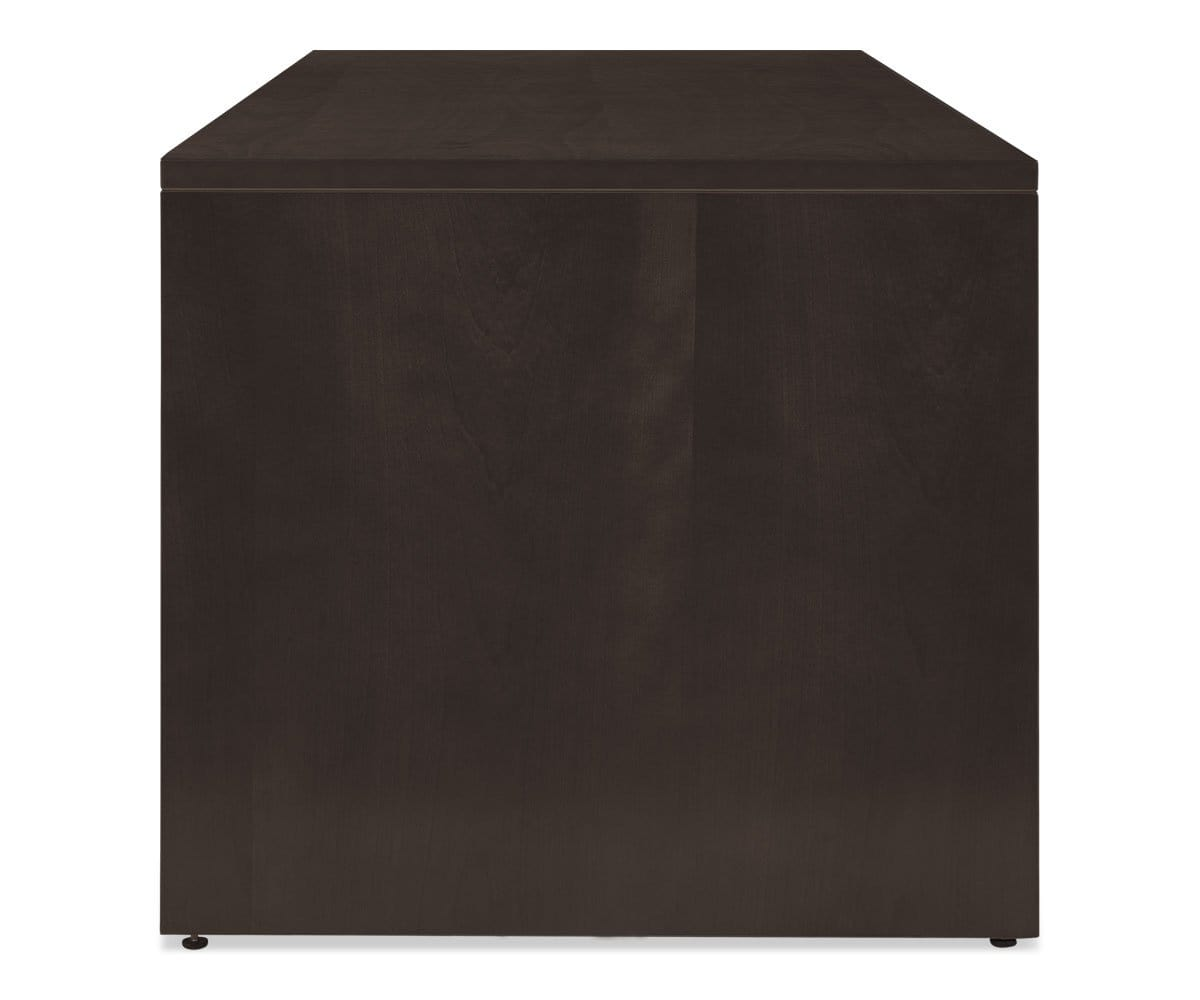 "Royal 71""W X 32""D Desk"