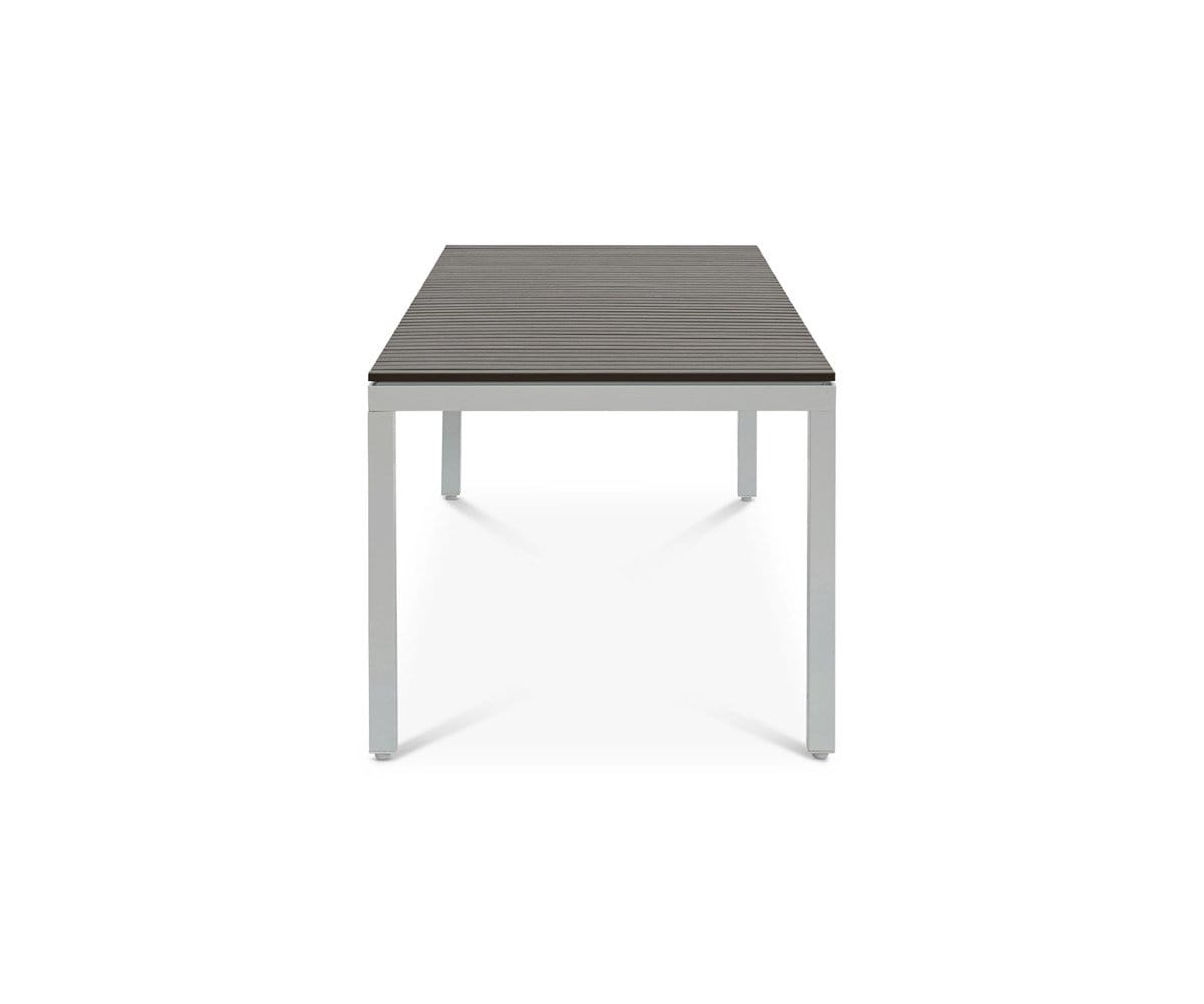 backyard furniture table