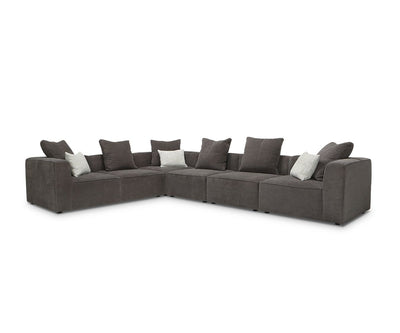 Keltan 6-Piece Modular Sectional
