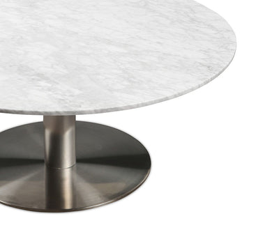 Deilig Coffee Table - White