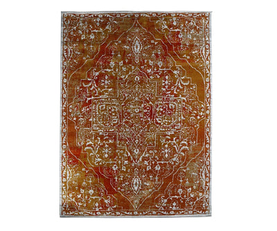 Chimera Rug - Ginger
