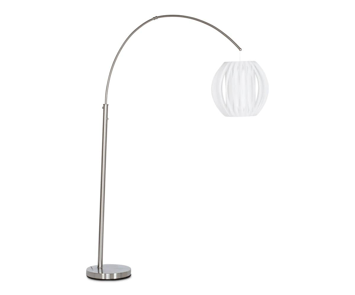 Deion Arch Floor Lamp