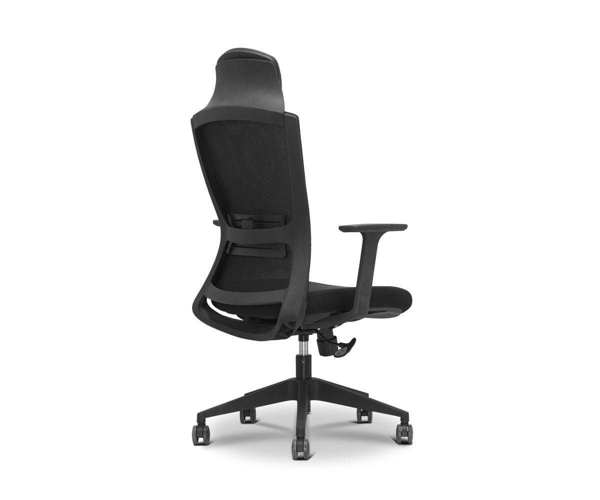 Sirlig High Back Office Chair - Dania Furniture