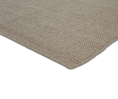 Drobak Rug - Brown