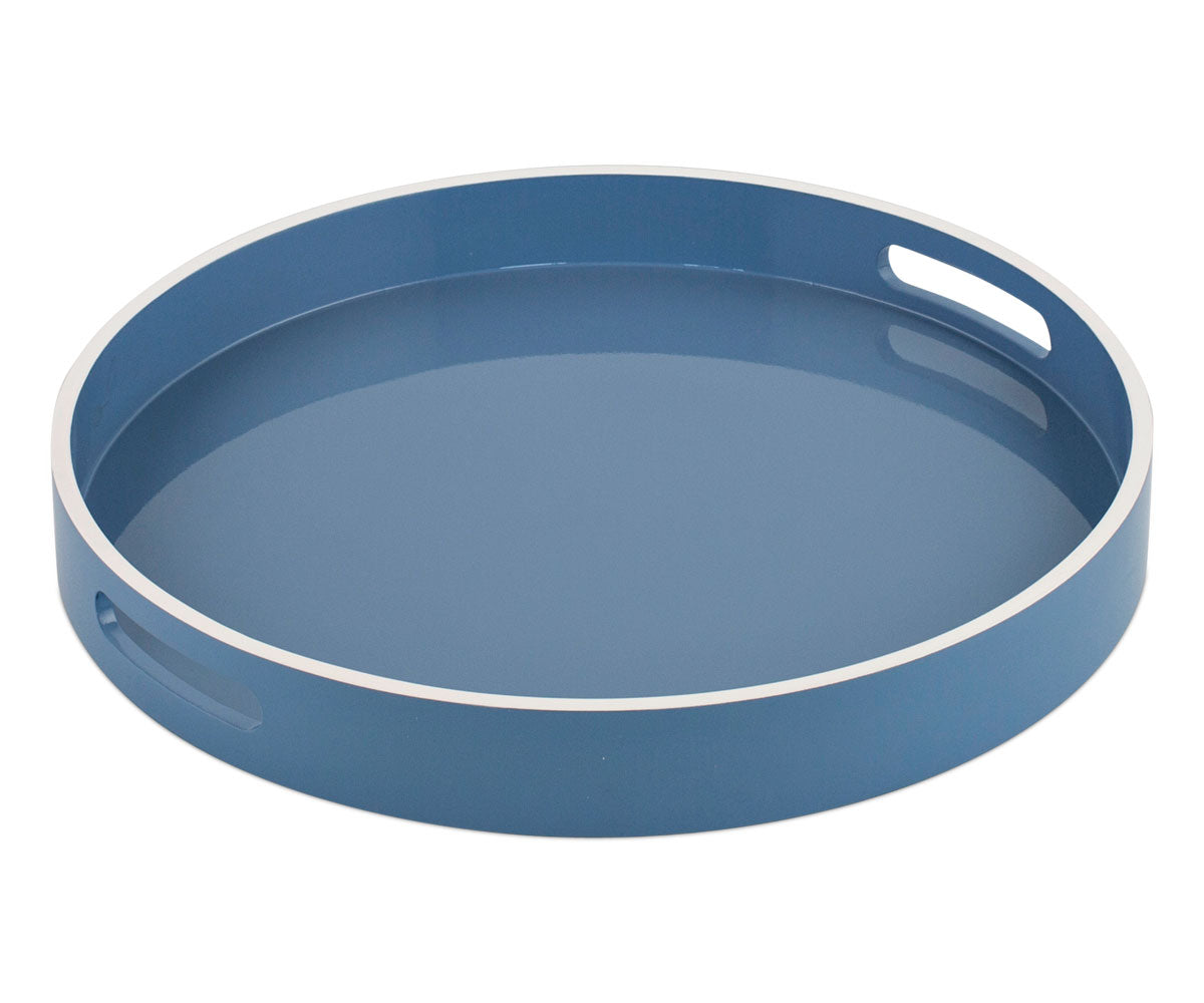 Notere Round Tray