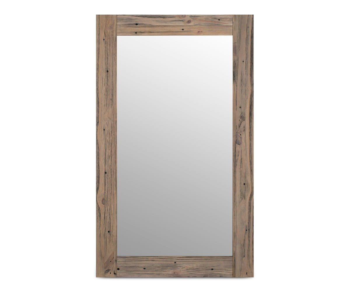 Jalleen Wall Mirror