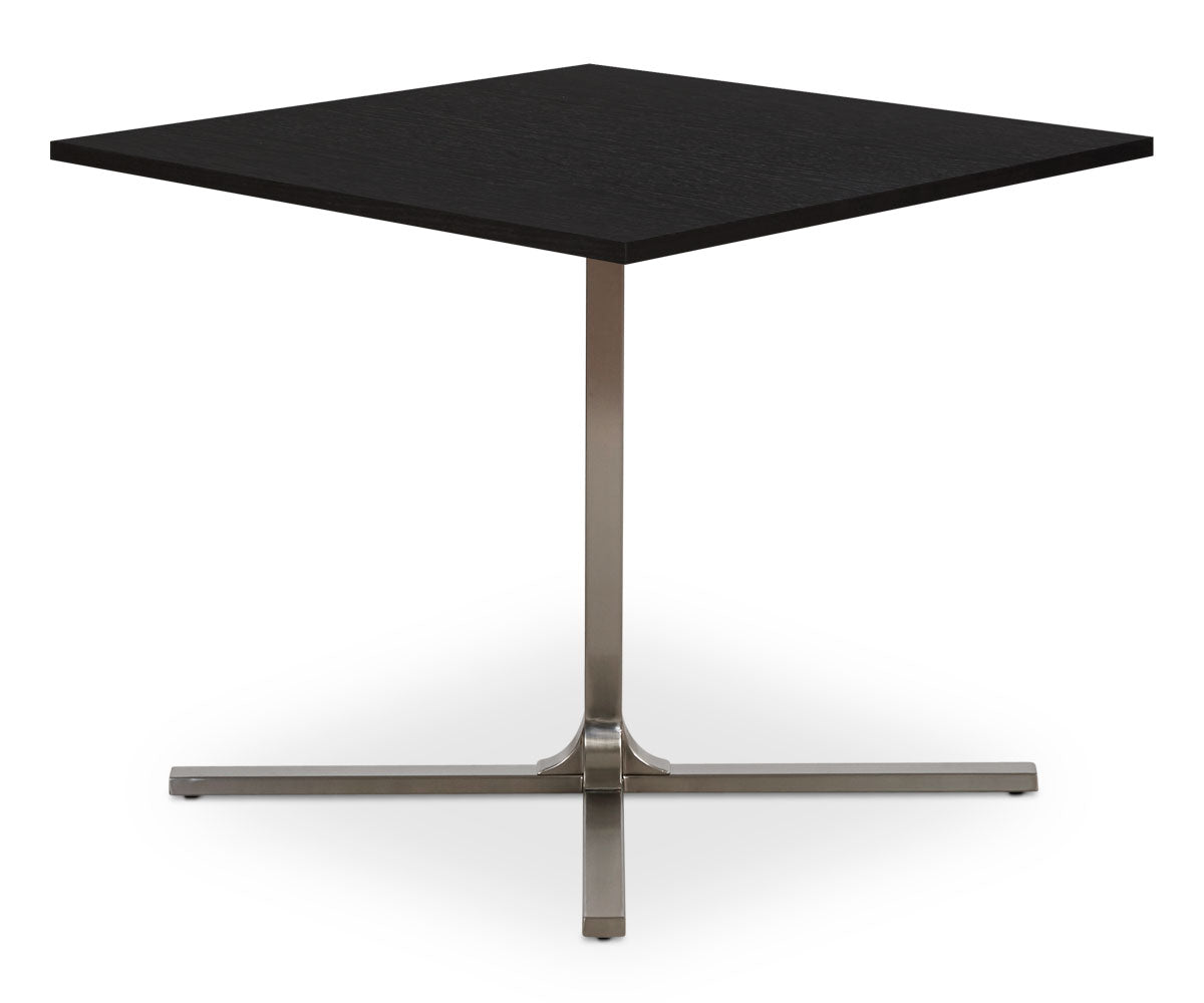 "Helene 38"" Dining Table Square"