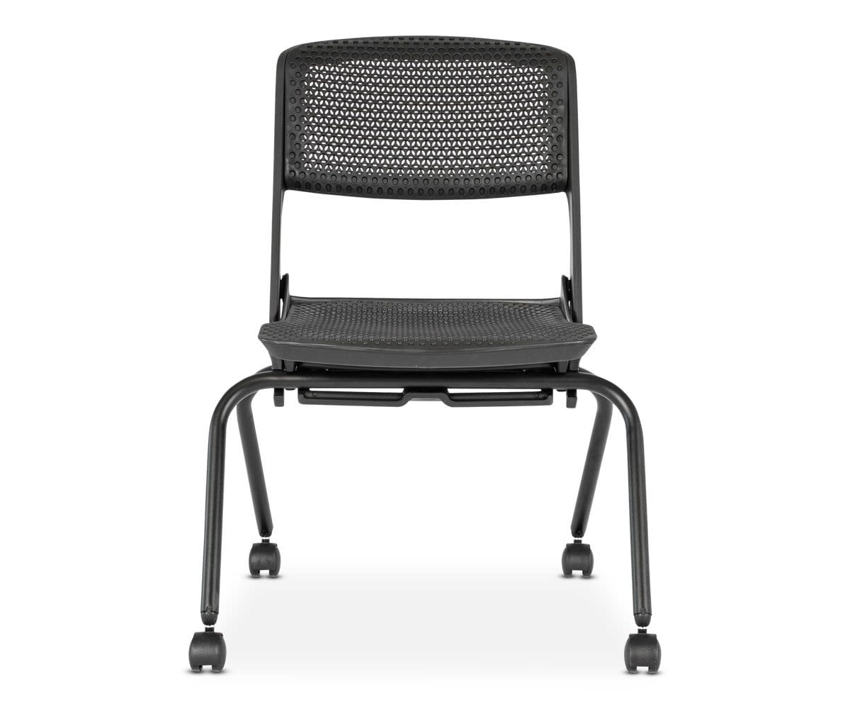 Mobby Conference Chair - Black