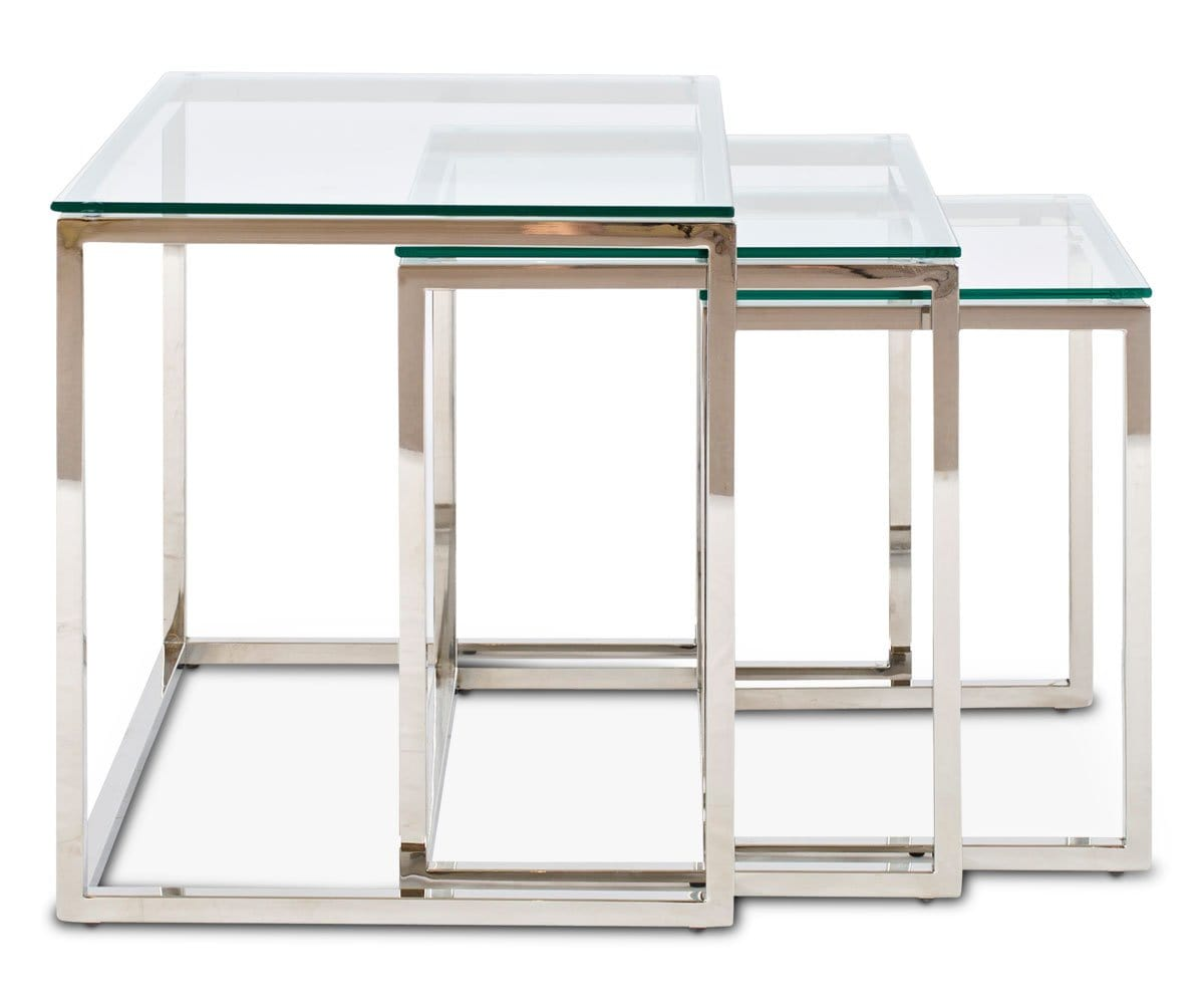 Delus Nesting Tables