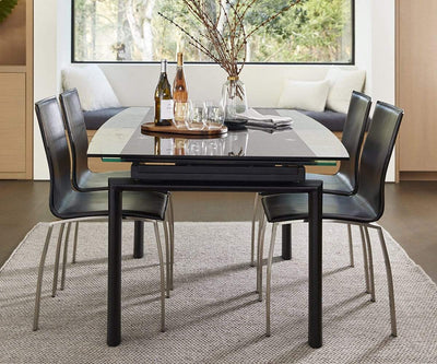 Jelena Dining Chair - Brown