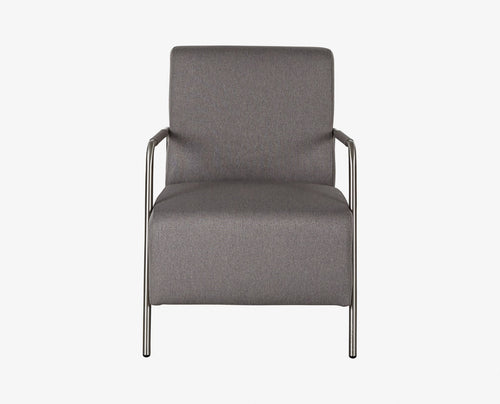 Contemporary Scandinavian Accent Chair