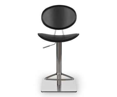 Frida Adjustable Counter and Bar Stool