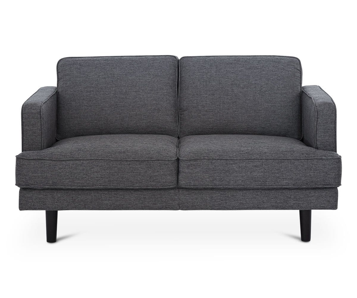 Liam Loveseat - Grey