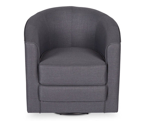 Theva Swivel Chair
