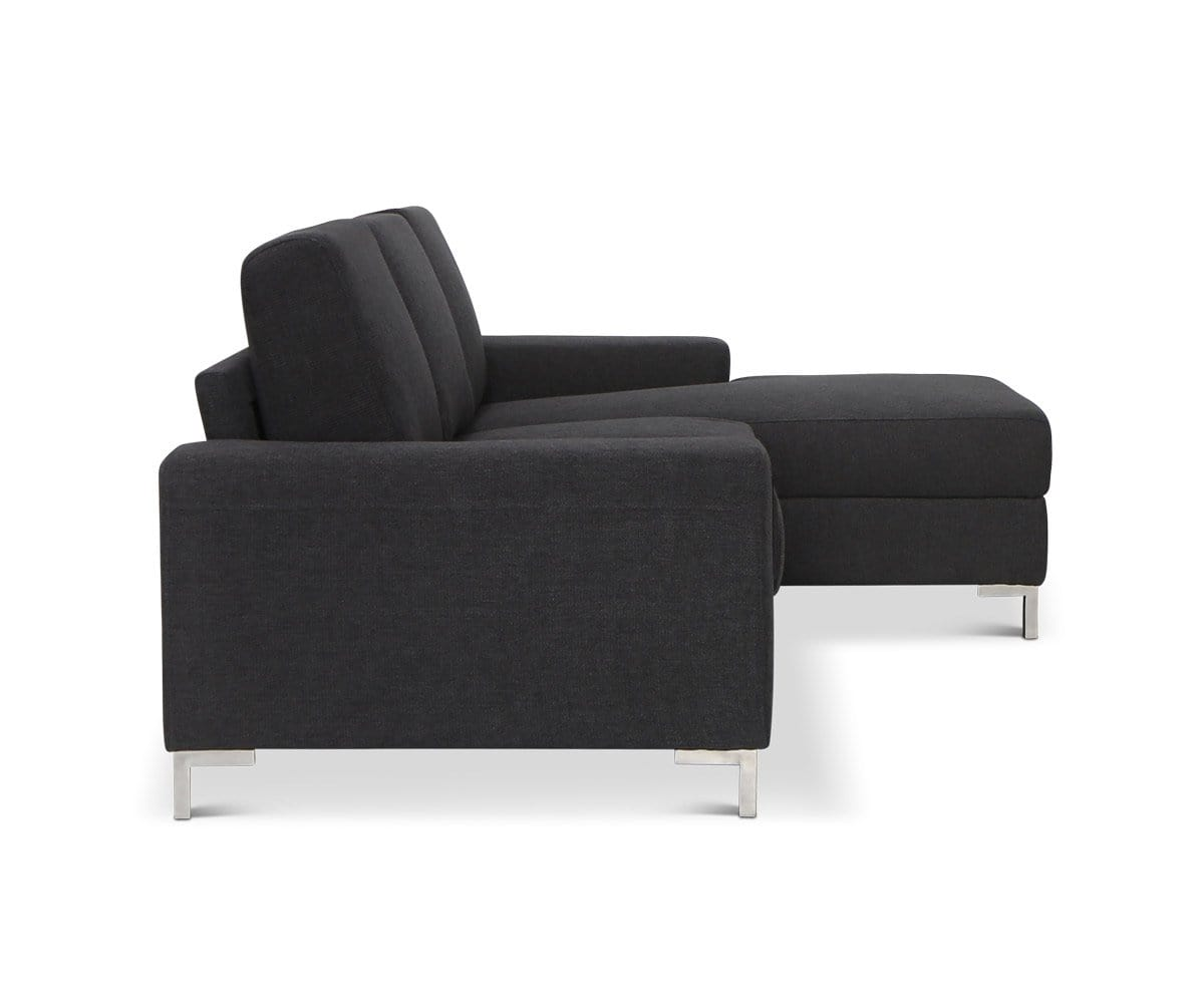 Oregon Right Chaise Sectional