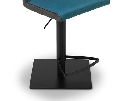 Avanja Adjustable Counter and Bar Stool