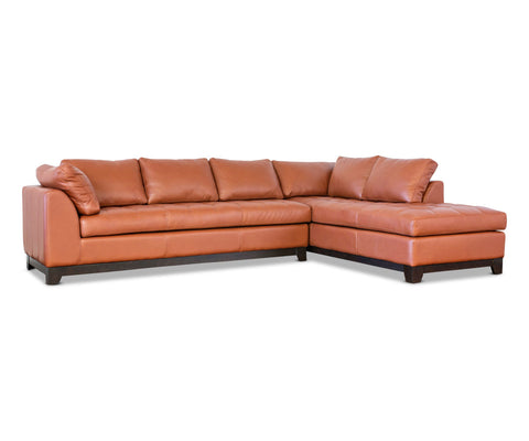 Valenza Right Sectional