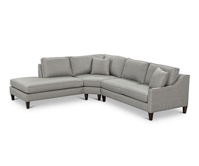Camberi Sectional