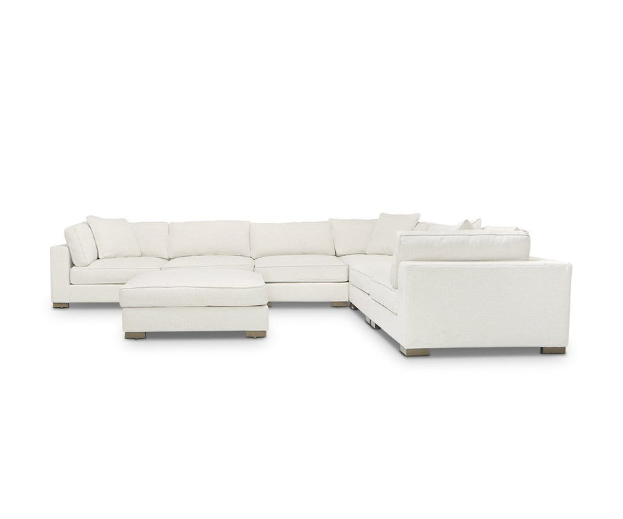 Roanne Modular Sectional