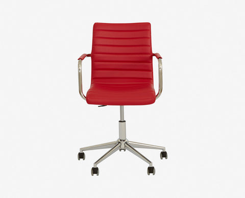 Kontor Low Back Desk Chair