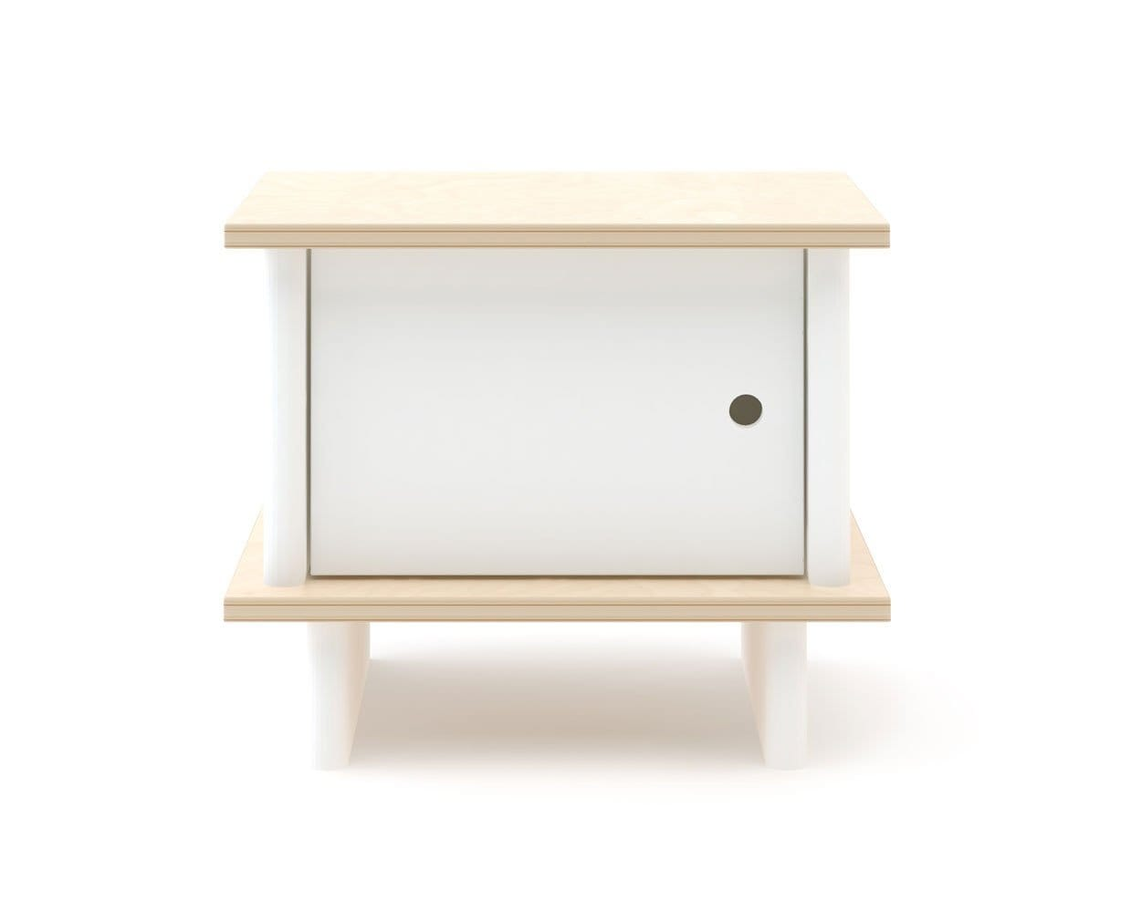 ML Nightstand - Birch
