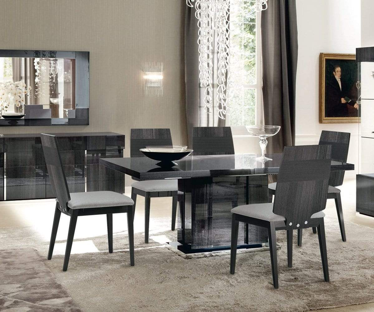 mondiana extension dining table - Extension Dining Table