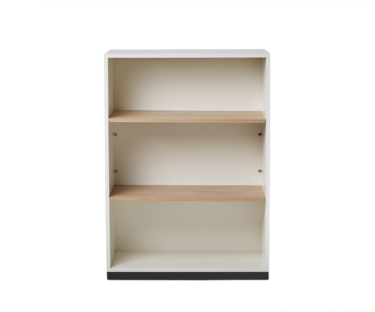 Jensen Low Bookcase