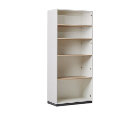 Jensen High Bookcase