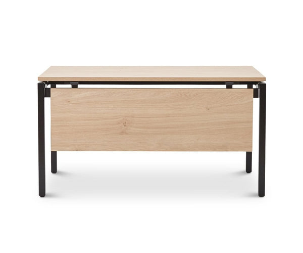 Pictures of office tables Front Office Desks Cherry House Office Furniture Dania Furniture