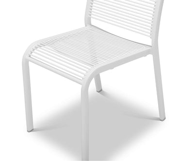 Kihei Outdoor Side Chair