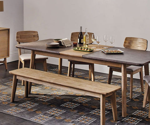 Owen Extension Dining Table