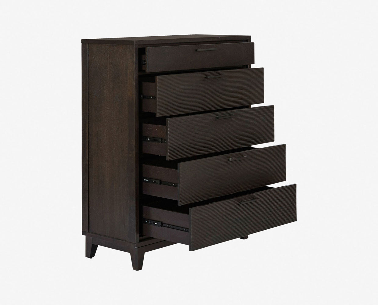 Traditional classic modern nordic style high chest