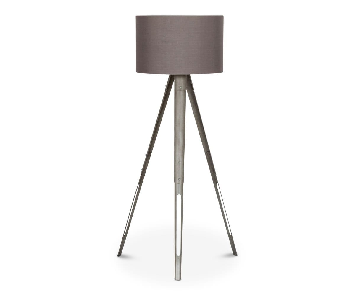 Michelia tripod floor lamp dania furniture michelia tripod floor lamp aloadofball Images