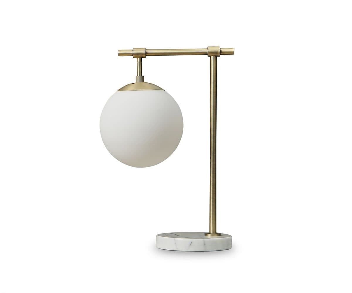Aerlig Table Lamp