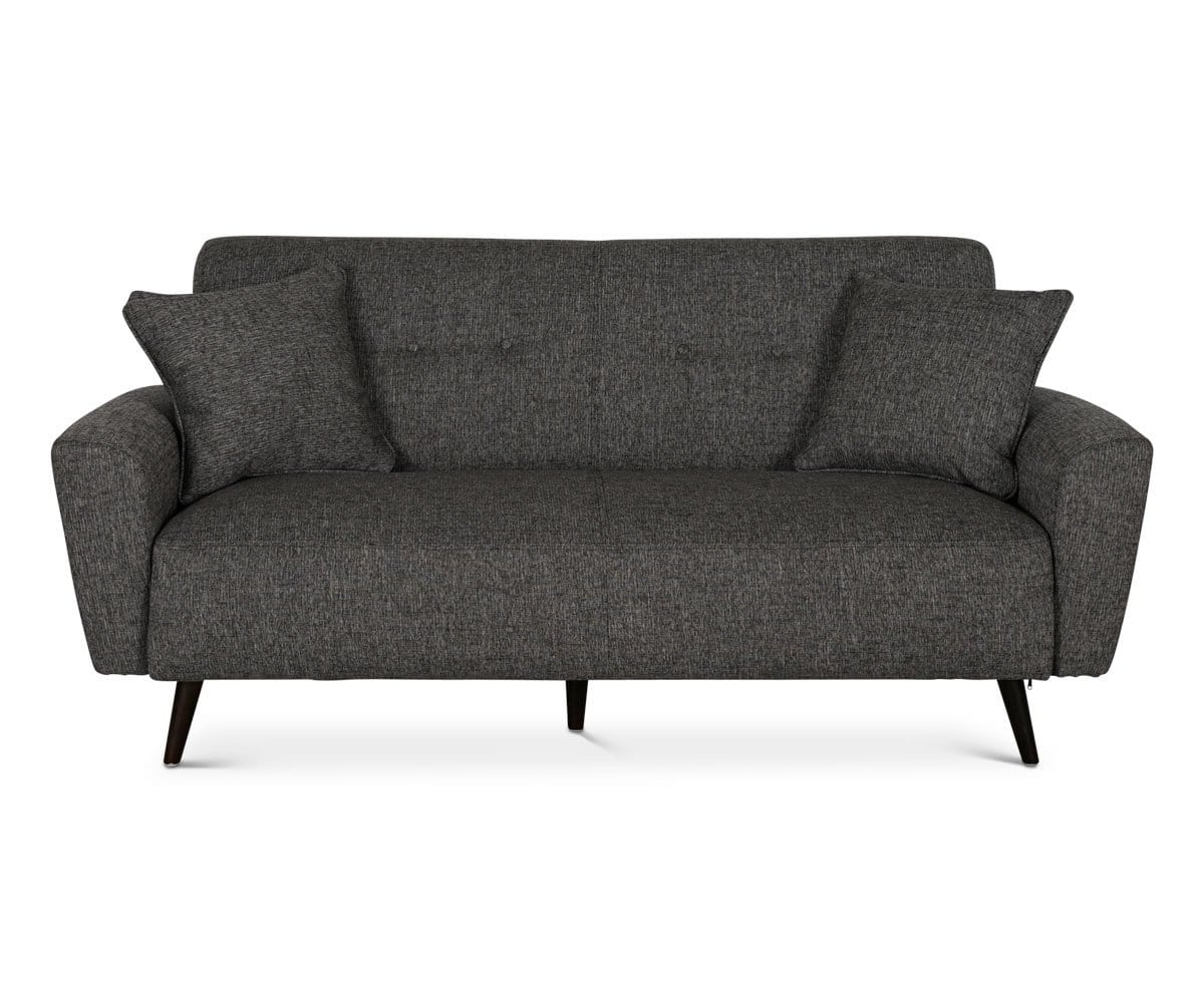 Ordinaire Setosa Sofa   Grey