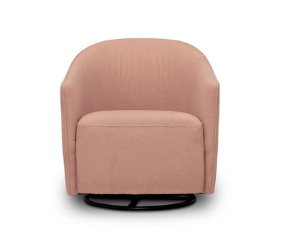 Komet Swivel Rocker Chair