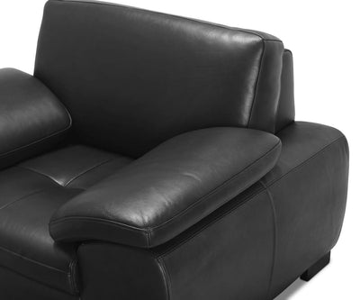 Cercis Leather Chair