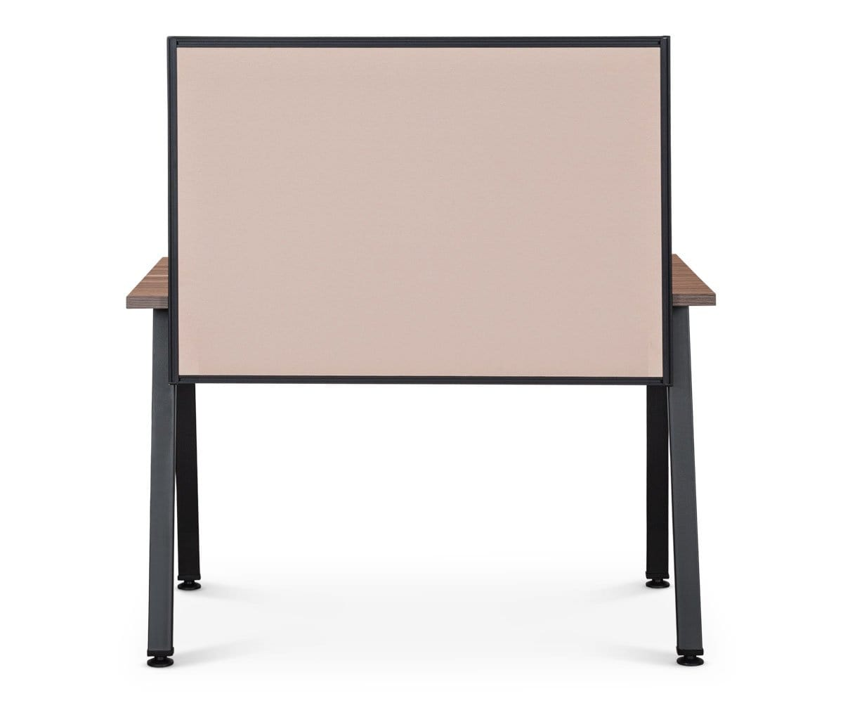 "Avoz Desk Screen 59""W"