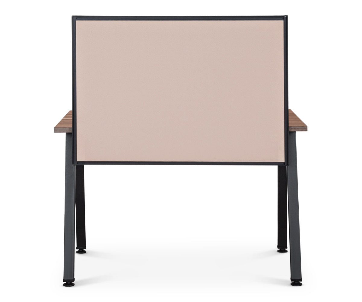 "Avoz Desk Screen 63""W"