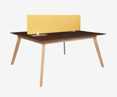 Thorsten Double Desk