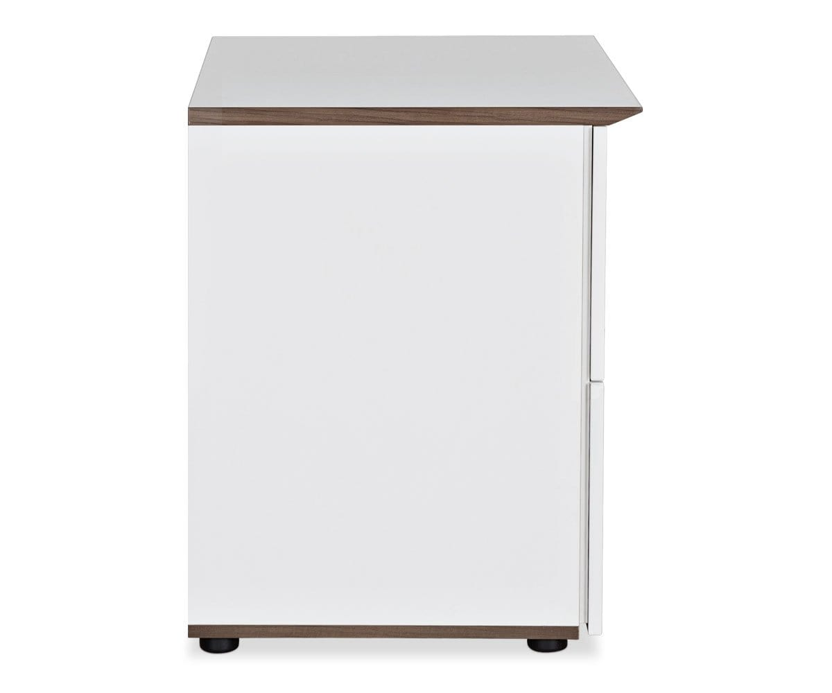 Sparsa Lateral File Cabinet