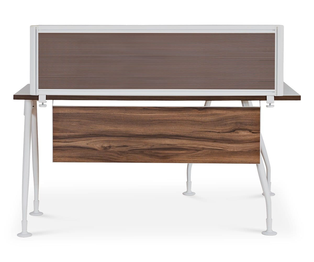 Sparsa L-Shaped Left Or Right Desk