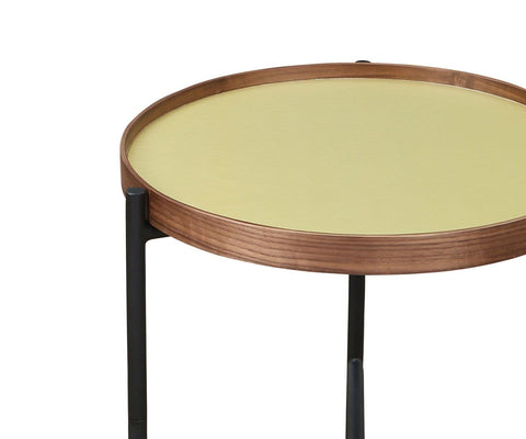 Leyfa Accent Table
