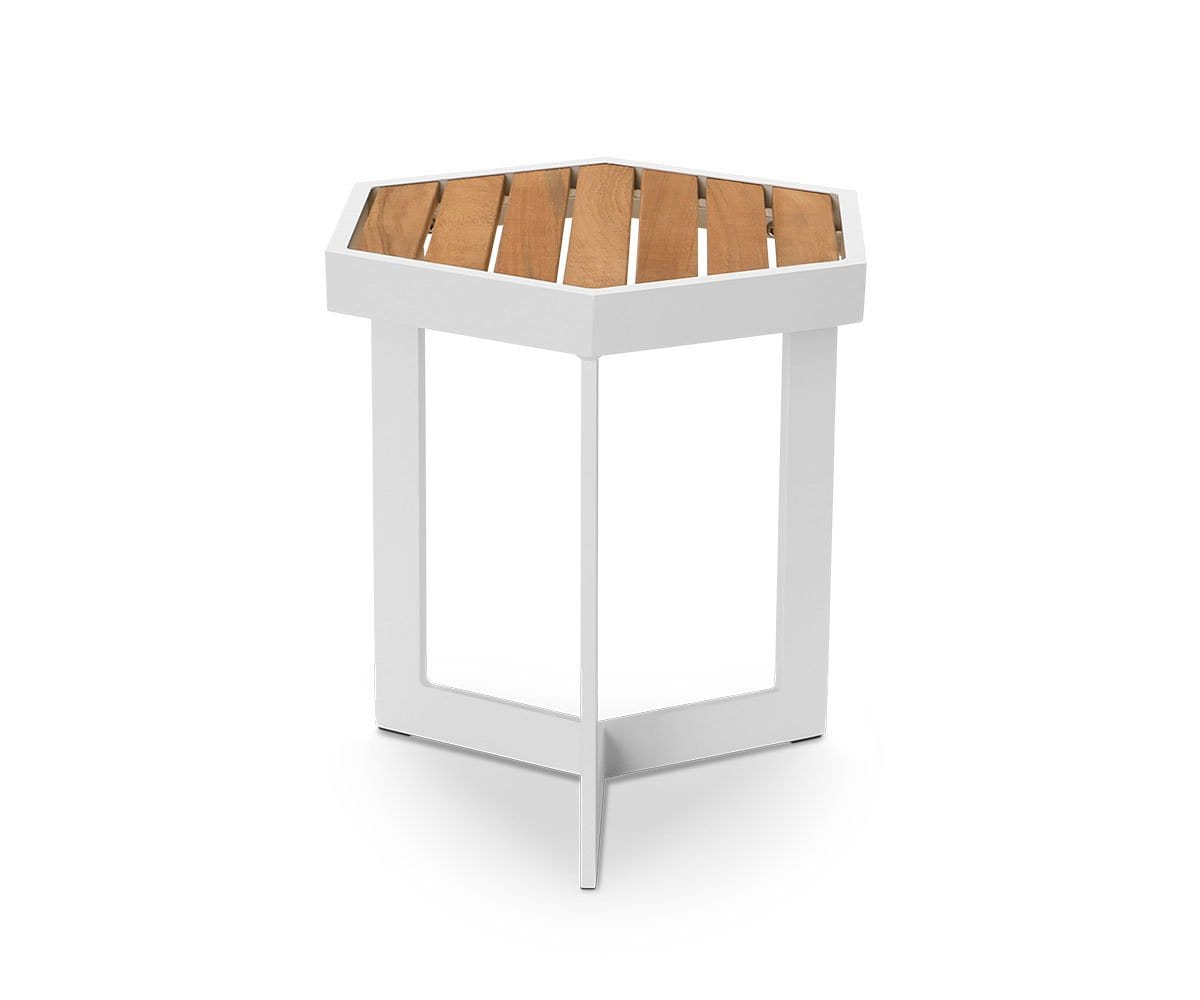 Flisa Accent Table