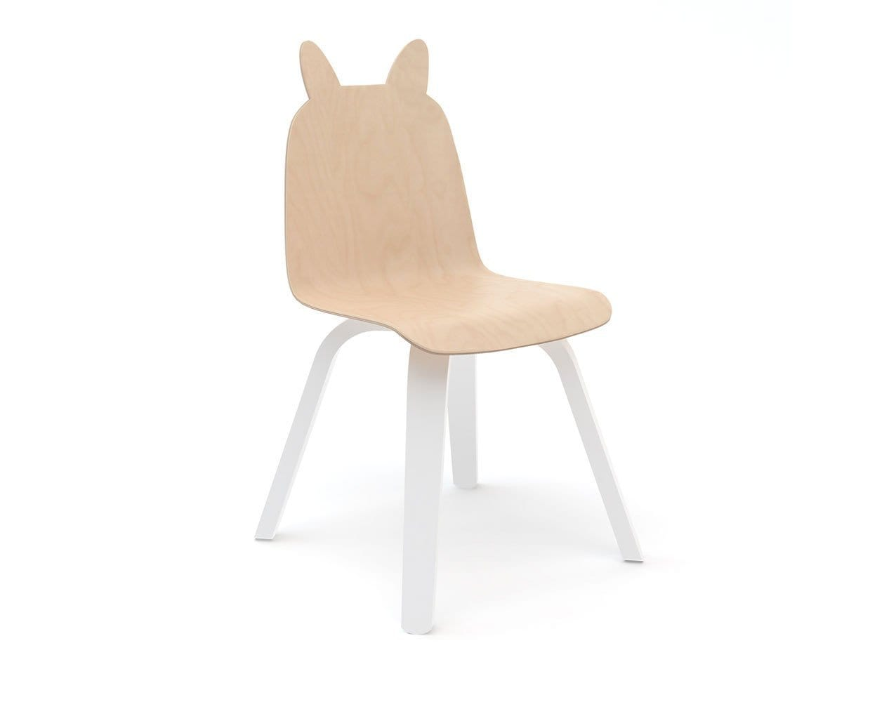 Superbe Rabbit Play Chair (Set Of 2)